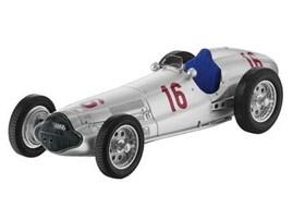 Модель Mercedes W154 3-Litre Formula