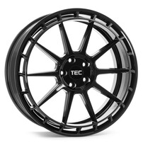 20'' Литой диск TEC GT8