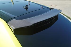 Верхний карбоновый спойлер Novitec для Lamborghini Urus
