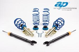 Винтовая подвеска AP Sport для AUDI A5 B8