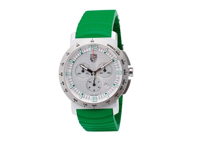 Наручные часы хронограф Porsche
