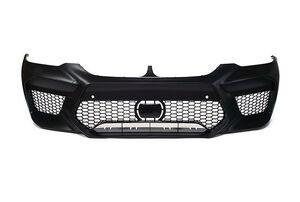 Передний бампер М5-стиль для BMW G30 5-серия