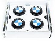 Фиксированный колпачок ЦО для литых дисков BMW