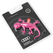 Оригинальный ароматизатор Audi, розовый