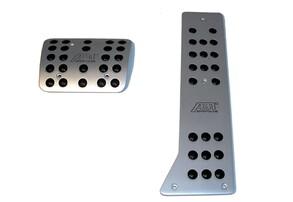 Накладки на педали ABT для Audi