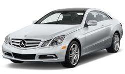 Тюнинг Mercedes-Benz A207 / C207