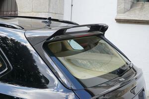 Карбоновые боковые плавники Mansory для Bentley Bentayga