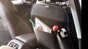 Защитная накидка Audi