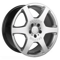 17'' Литой диск Brabus Monoblock A для Mercedes S-Class
