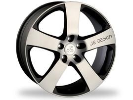 22'' Литой диск JE Design для Audi Q7 4M