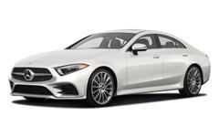Тюнинг Mercedes-Benz CLS