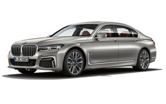 Тюнинг BMW 7-серия