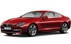 Тюнинг BMW 6-серия
