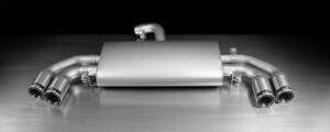 Глушитель Remus для Audi TT