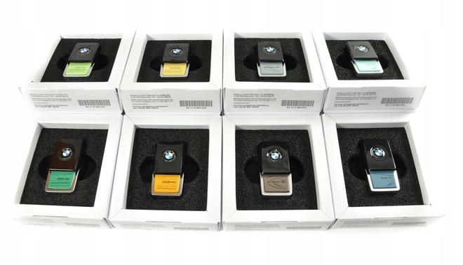 Ароматизатор BMW Ambient Air (сменный картридж)