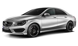 Тюнинг Mercedes-Benz C117