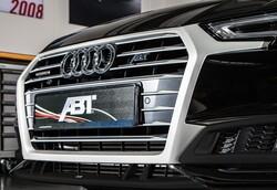 Решетка радиатора ABT для Audi A4 8W