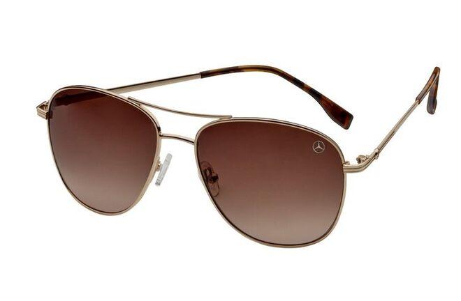 Женские солнцезащитные очки Mercedes