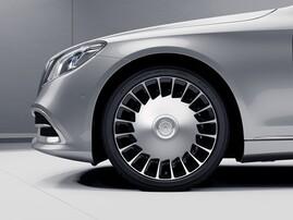 20'' Комплект дисков Maybach для Mercedes