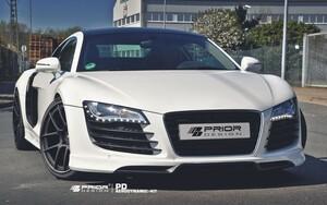 Обвес Prior Design PD для Audi R8