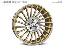 20'' Литой диск MB Design Venti-R