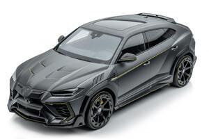 Карбоновый капот Mansory для Lamborghini Urus