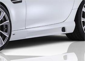 Пороги Piecha Design для Mercedes SLK R172