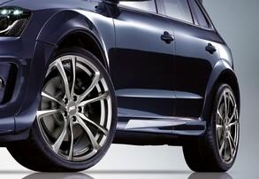 Расширители арок ABT для Audi Q5 8R