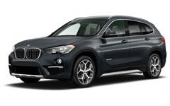 Тюнинг BMW X1 E84 – X1 F48
