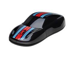 Компьютерная мышь Porsche Martini Racing