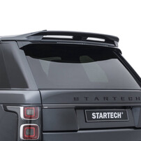 Спойлер Startech для Range Rover Vogue