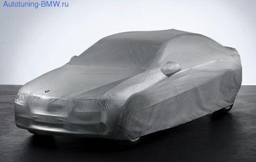 Автомобильный чехол для BMW F01 7-серия