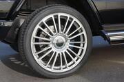 22'' Литой диск Mansory M1 для Mercedes G-Class W463