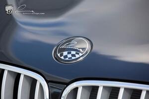 Эмблема Lumma для BMW