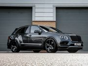 Стайлинг пакет Blackline для Bentley Bentayga
