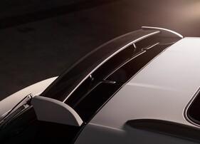 Спойлер Techart для Porsche Macan