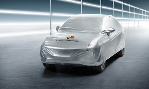 Защитный чехол для Porsche Macan