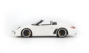 Модель Porsche 911 (997) Speedster