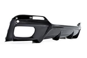 Карбоновый диффузор 3DDesign для BMW X6 F16