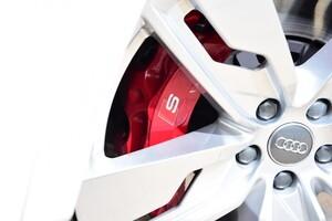 Передние тормоза SQ7 для Audi Q7 4M