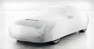 Защитный чехол AMG для Mercedes ML W166