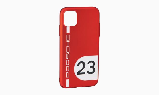 Чехол для iPhone 11 Porsche 917