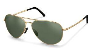 Солнцезащитные очки Porsche Design P'8508 Gold