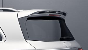 Спойлер для Mercedes GLS X167
