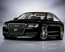 Комплект обвеса ABT для Audi A8 8H