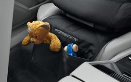 Защитная накидка на сиденье Porsche