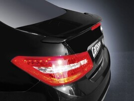 Спойлер Carlsson для Mercedes E-Class Coupe C207