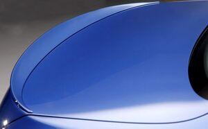 Спойлер M-Sport для BMW F10 5-серия