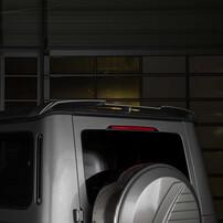 Спойлер на крышу Lorinser для Mercedes G-Class W463A