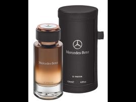 Мужская туалетная вода Mercedes